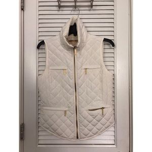 Michael Kors winter vest